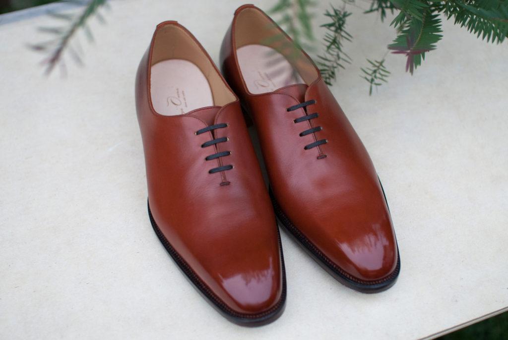 yojiomi 革靴