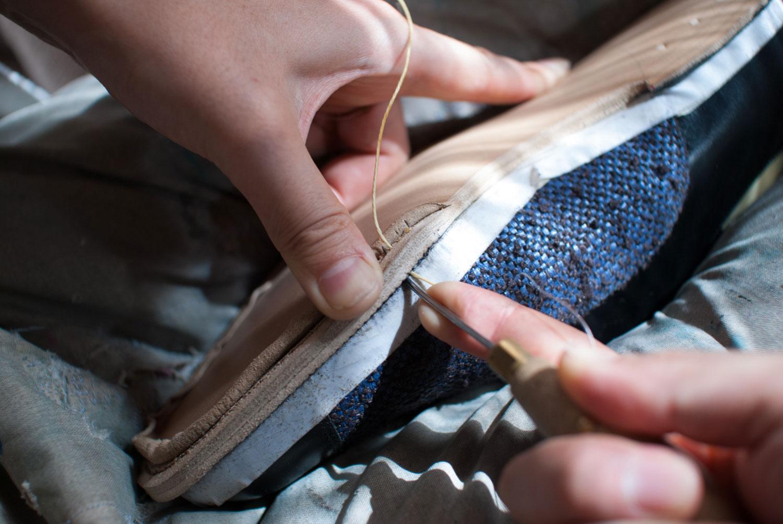 yojiomi 革靴 シューズ