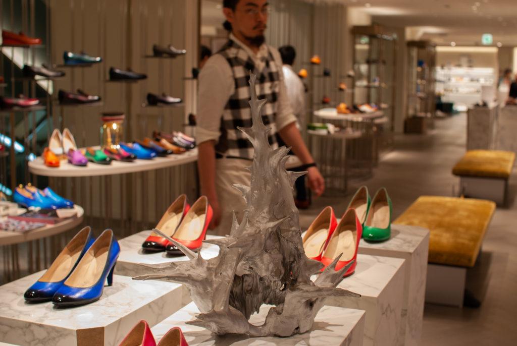 yojiomi 近江洋司 ヨウジオウミ 靴職人