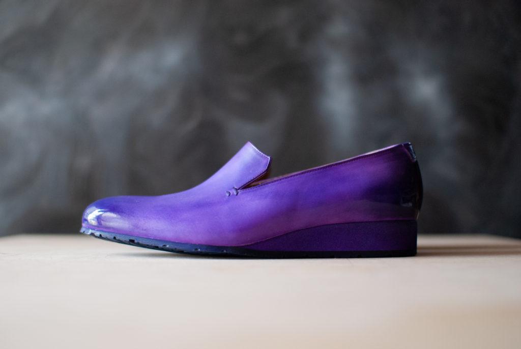 yojiomi ヨウジオウミ 革靴