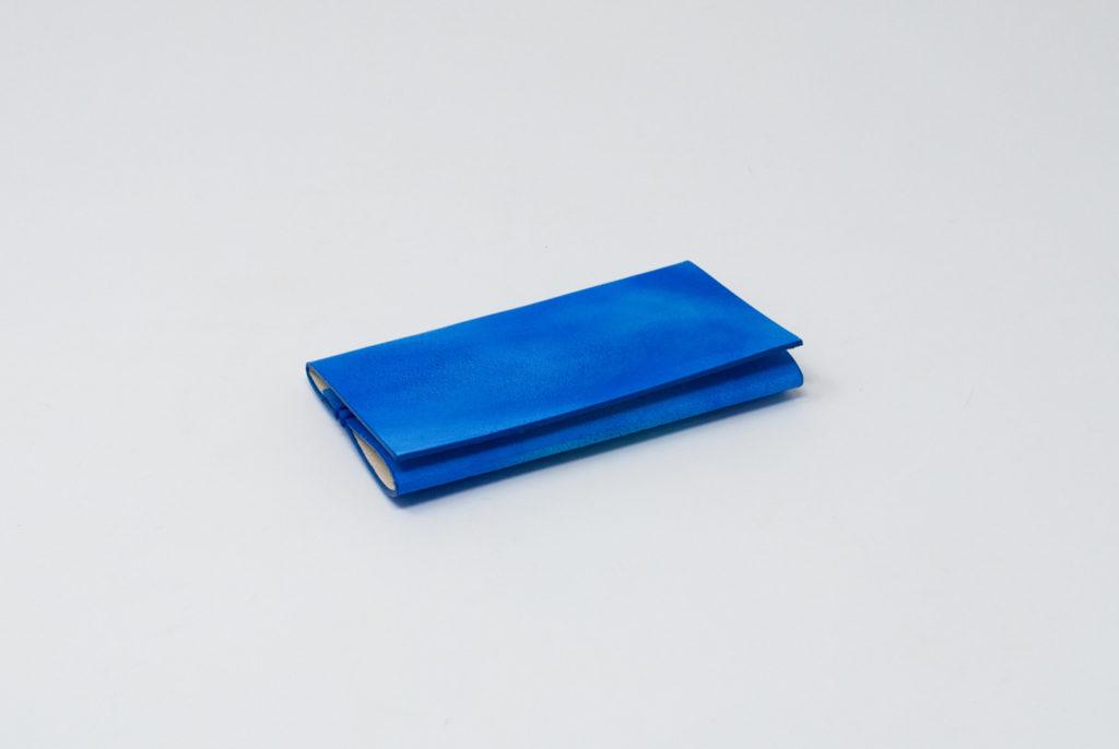 yojiomi 名刺入れ カードケース 革小物